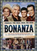 Bonanza: The Official Second Season Value Pack , Dan Duryea