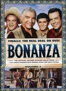 Bonanza: The Official Second Season Value Pack , Dan Duryea