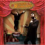 Reverend & Terry Moon