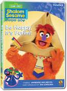 Shalom Sesame 2010 #6: Be Happy It's Purim , Chris Cannon