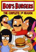 Bob's Burgers: The Complete 1st Season , H. Jon Benjamin