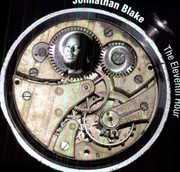 The Eleventh Hour , Johnathan Blake