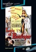 Lady of Burlesque , Gloria Dickson
