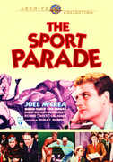The Sport Parade , Joel McCrea