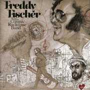 Dreimal Um Die Sonne [Import] , Freddy Fischer & His Cosmic Rocktime Band
