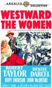 Westward the Women , John McIntire