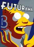 Futurama: Volume 3 , John DiMaggio