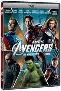 The Avengers , Robert Downey, Jr.