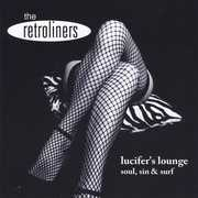 Lucifer's Lounge