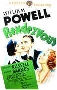 Rendezvous , William Powell