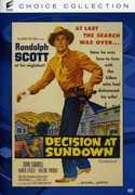 Decision at Sundown , Noah Beery, Jr.