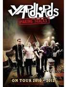 Making Tracks , The Yardbirds