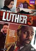 Luther 3 , Idris Elba