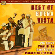 Best of Buena Vista