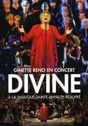 Divine: Ginette Reno En Concert [Import] , Ginette Reno