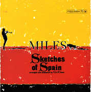 Sketches Of Spain [Mono] , Miles Davis