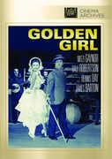 Golden Girl , Mitzi Gaynor
