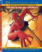 Spider-man [4K-Mastered] , Alan McFarland
