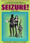 Seizure , Jonathan Frid