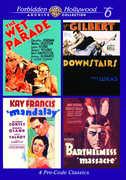 Forbidden Hollywood Collection: Volume 06 , John Gilbert