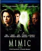 Mimic [Import] , Charles S. Dutton