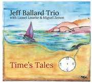 Time's Tales [Import] , Jeff Ballard
