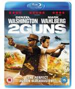 2 Guns [Import] , Mark Wahlberg