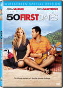 50 First Dates , Adam Sandler