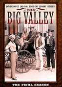 The Big Valley: Season Four (Final Season) , Barbara Stanwyck