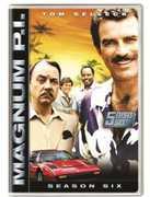 Magnum P.I.: Season Six , Elisha Cook Jr.