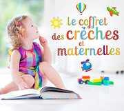 Le Coffret Des Creches Et Maternelles /  Various [Import] , Various Artists