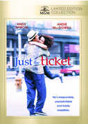 Just the Ticket , Andy Garcia