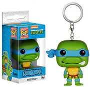 FUNKO POCKET POP! KEYCHAIN: Teenage Mutant Ninja Turtles - Leonardo