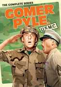 Gomer Pyle U.S.M.C.: The Complete Series , Jim Nabors