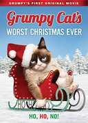 Grumpy Cat's Worst Christmas Ever , Aubrey Plaza