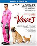 The Voices , Anna Kendrick