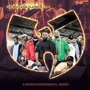 Wu-Tang Classics Vol.2: Shaolin Instrument , Wu-Tang Clan