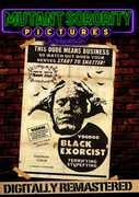 Voodoo Black Exorcist , Aldo Sambrell