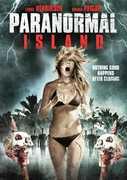 Paranormal Island , Lance Henriksen