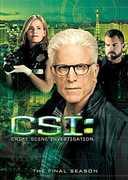 CSI: The Fifteenth Season (The Final Season) , Ted Danson