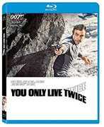 You Only Live Twice , Donald Pleasence