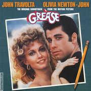 Grease (Original Motion Picture Soundtrack) , John Travolta