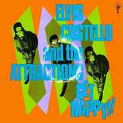 Get Happy , Elvis Costello
