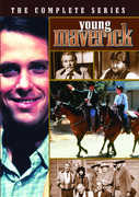 Young Maverick: The Complete Series , Charles Frank