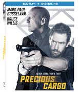 Precious Cargo , Bruce Willis