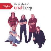 Playlist: Very Best of Uriah Heep , Uriah Heep