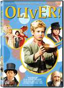 Oliver! , Ron Moody