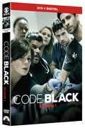 Code Black: Season 1 , Marcia Gay Harden