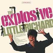 The Explosive Little Richard! , Little Richard