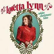 White Christmas Blue , Loretta Lynn
